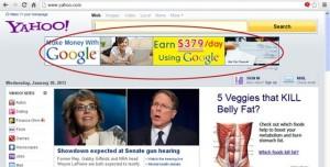 Reklamları Değiştiren Ads Not By This Site Problemi ve Çözümü