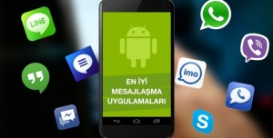 Android için En iyi Mesajlaşma Uygulamaları