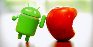 Android'in iOS'tan Daha İyi Olduğunun 10 Kanıtı