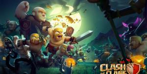 Clash of Clans Hesabını Android ve iOS Arasında Transfer Etme