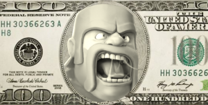 Clash Of Clans, Supercell'e 871 Milyon Euro Kazandırdı