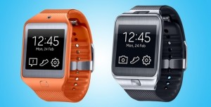 Samsung Gear 2 ve Gear 2 Neo'yu Resmi Olarak Duyurdu