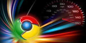 Google Chrome'un JavaScript Yükleme Süresi Hızlandırıldı