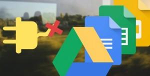 Google Dokümanlar İnternet Bağlantısı Olmadan Nasıl Kullanılır?