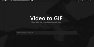Imgur'a Hareketli GIF Oluşturma Özelliği Geldi