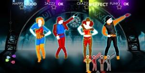 Just Dance Now'ın Android Oyunu Çıktı