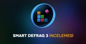 Smart Defrag 3 İncelemesi