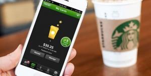 Hackerlar Starbucks'ın Mobil Müşterilerini Soydular