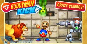 Buddyman Kick