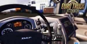 Euro Truck Simulator 2 Hız Yaması