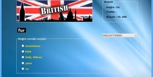 İngilizce Kelime Öğren