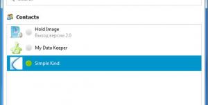 Skypeman