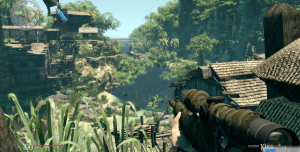 Sniper Ghost Warrior Türkçe Yama