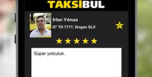 TaksiBul