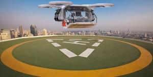 Drone Ambulanslarla Daha Çok Yaşam Kurtarılabilir mi?