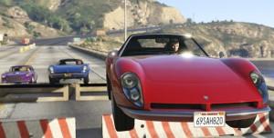 Grand Theft Auto 5'e 10 Yeni Görev Geldi!