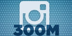 300 Milyon İnsan Instagram Kullanıyor!