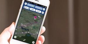 Popüler Harita Uygulaması Nokia Here Maps'in iOS Sürümü Geliyor