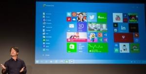 Windows 10 Daha Çıkmadan Kullanıcı Sayısı 4 Milyona Ulaştı!