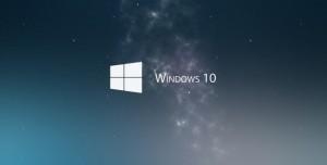 Windows 10 Son Olacak!