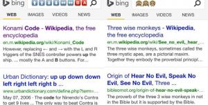 Bing Artık Emoji Destekli Aramalar Gerçekleştiriyor