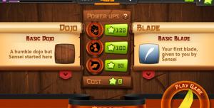 Fruit Ninja Versiyon 2.0 ile Tamamen Yenilendi!