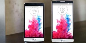 LG G3 Beat Farklı bir Alternatif Olarak Türkiye'de de Satışa Sunuldu