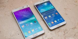 Samsung Galaxy Note 4 Turkcell'in Özel Paketleri İle Türkiye'de
