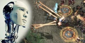 Google'ın Yapay Zekası Dünyanın En İyi StarCraft Oyuncularına Karşı