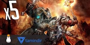 Kinguin İş Birliğiyle 5 Adet Total War: Warhammer Hediye Ediyoruz! (Kazananlar Açıklandı)