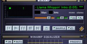 Winamp, HTML5 Üzerinde Yeniden Hayat Buluyor