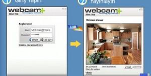 Webcam Plus