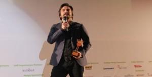 Bilişim Teknolojileri Zirvesi 2012 Sosyal Medya Ödülleri