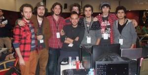 Global Game Jam 2013 Ege  - Kazanan Takım Röportajı