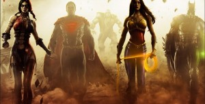 Injustice: Gods Among Us İncelemesi