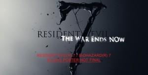 Resident Evil 7 E3 2013'te Gösterilebilir