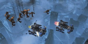 StarCraft 2 Heart of the Swarm Betası Açıldı