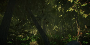 Açık Dünya Korku Oyunu Arayanlar için The Forest Geliyor