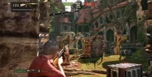 Uncharted 3 Multiplayer için Yeni Planlar Var