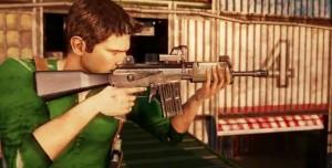 Uncharted 3 Multiplayer Artık Ücretsiz