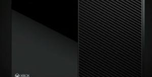 Xbox One Donanım ve Teknik Özellikleri