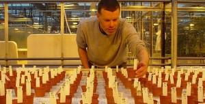 NASA, Mars Toprağında Yetiştirilen Bitkilerden Yemek Yaptı