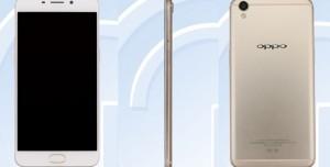 Oppo'nun Yeni Akıllı Telefonu R9s'in Özellikleri Belli Oldu