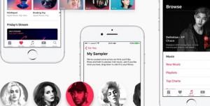 Apple'ın Staja Almadığı Öğrenci, Apple Music Uygulamasını Baştan Yarattı