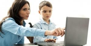 Çocuklar İçin Güvenli İnternet Rehberi