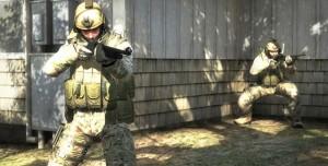 Counter-Strike: Global Offensive Bot İstilası ile Karşı Karşıya!