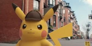 Yeni Pokémon Filmi Dedektif Pikachu Geliyor