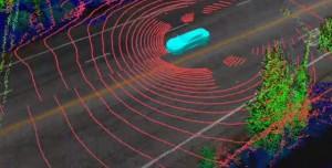 Geleceğin Harita Sistemi DeepMap Sürücüsüz Araçlar İçin Geliştiriliyor