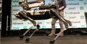 Doğadan Esinlenerek Geliştirilmiş 7 Robot