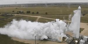 Elon Musk'ın Mars Projesinin Başrol Kahramanı Falcon Heavy Test Edildi